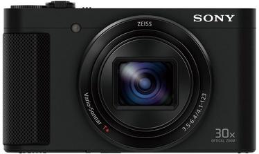 Sony HX90 Compact Camera Black