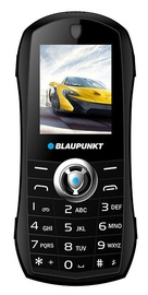 Blaupunkt Car Black