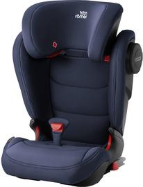 Mašīnas sēdeklis Britax Kidfix III M Moonlight Blue, 15 - 36 kg
