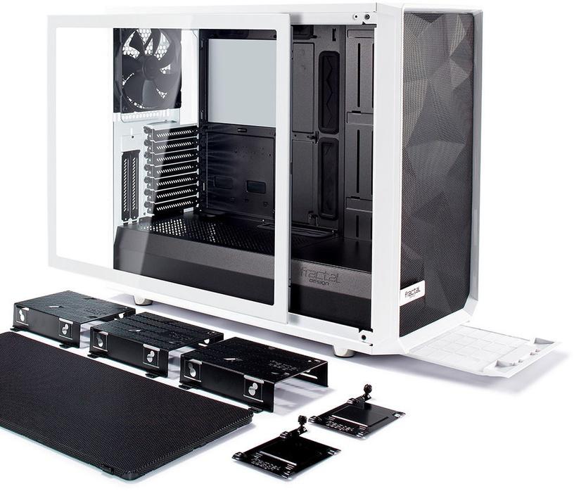 Fractal Design Meshify S2 White TG