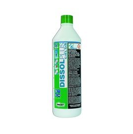 Tīrīšanas līdzeklis Facot, tīrīt kanalizācijas caurules, 1 l