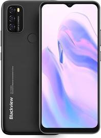 Mobilais telefons Blackview A70, melna, 3GB/32GB