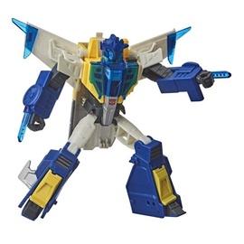 Hasbro Transformers Cyberverse Adventures Bumblebee Meteorfire