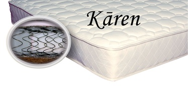 Matracis SPS+ Kāren, 90x200x17 cm