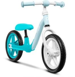 Балансирующий велосипед Lionelo Alex Turquoise