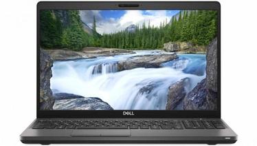 Ноутбук Dell Inspiron 15 5501 Grey N5106VN5501EMEA01_2101 Intel® Core™ i7, 8GB/256GB, 15″
