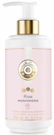 Ķermeņa losjons Roger & Gallet Rose Mignonnerie, 250 ml