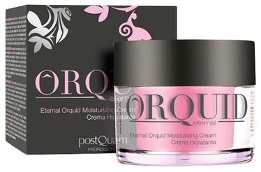 Sejas krēms PostQuam Professional Orquid Eternal Moisturizing Day Cream, 50 ml