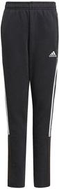Adidas Tiro Sweat Pants GM7332 Black 140 cm