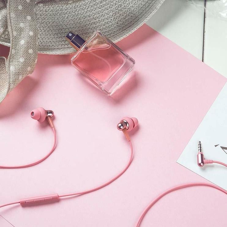 Наушники 1More Stylish E1025 Pink