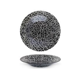 Šķīvis deserta 19cm Black Rock 160-0074