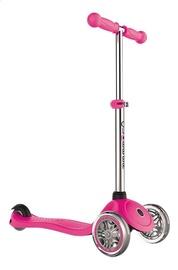 Bērnu skūteris Globber Primo 422-110-2 Neo Pink