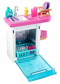 Mattel Barbie Indoor Furniture Dishwasher FXG35