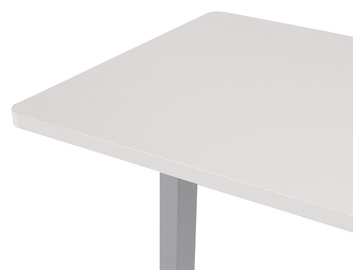 Home4you Ergo Table Top 140x70x2.5cm White