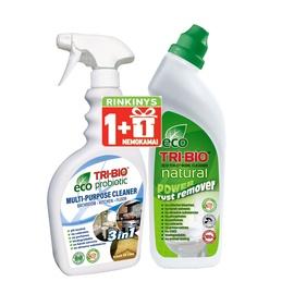 Tīrīšanas līdzeklis Tri-Bio