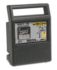 Akumulatoru lādētājs Deca Mach 116, 12V