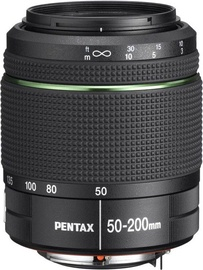 Объектив Pentax DA 50-200mm f/4-5.6 AL WR, 285 г