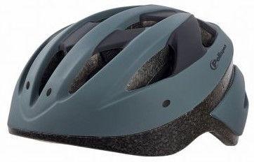 Polisport Sport Ride Grey/Black 58-62cm