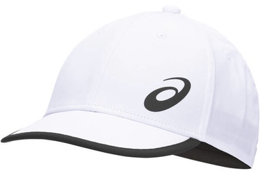 Asics Performance Cap 3043A003-001 Unisex White M