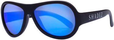 Saulesbrilles Shadez Classic Junior Black