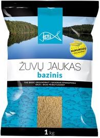 Jazu Bazinis Fish Bait 1kg