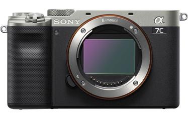 Системный фотоаппарат Sony ILCE-7C/S