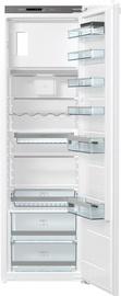 Встраиваемый холодильник Gorenje RBI5182A1