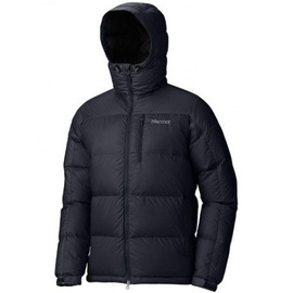 Marmot Mens Guides Down Hoody Black XL