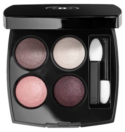 Acu ēnas Chanel Les 4 Ombres 202, 2 g