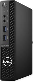 Стационарный компьютер Dell OptiPlex 3080 Micro N012O3080MFF PL, Intel® Core™ i3, Intel UHD Graphics