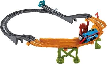 Fisher Price Breakaway Bridge Set CDB59