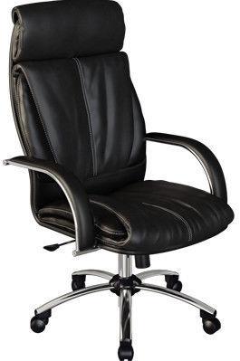 MN Office Chair Black LK-13