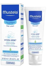 Крем Mustela Hydra Baby, 40 мл