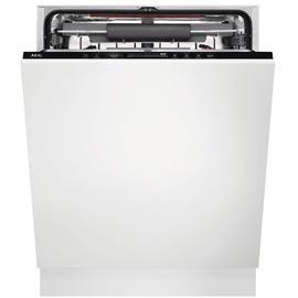 Bстраеваемая посудомоечная машина AEG FSE63717P