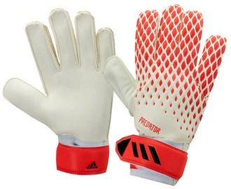 Vārstusarga cimds Adidas Predator 20 Training Gloves FJ5989 Size 9