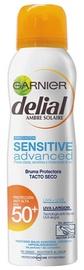 Sprejs saules aizsardzībai Garnier Delial Sensitive Advanced SPF50, 200 ml