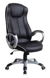 Halmar Office Chair Taurus Black