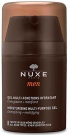 Sejas krēms Nuxe Men, 50 ml