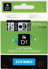 Этикет-лента для принтеров Dymo S0720920 D1, 700 см