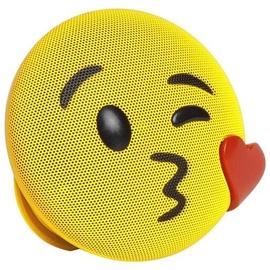 Bezvadu skaļrunis Niveda Kiss Yellow