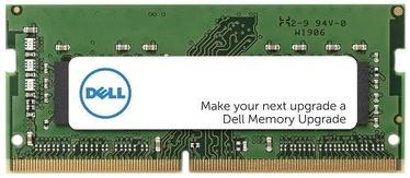 Operatīvā atmiņa (RAM) Dell AA937595 DDR4 (SO-DIMM) 8 GB