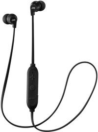 Беспроводные наушники JVC HA-FX21BT in-ear, черный
