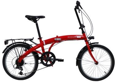 Велосипед Bottari Compact One Red, 20″