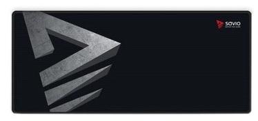 Коврик для мыши Savio Turbo Dynamic L Gaming Mouse Pad Black/Grey
