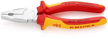 Knipex Combination Pliers 0106190