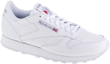 Reebok Classic Leather Shoes FV7459 White 46