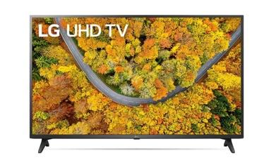Телевизор LG 50UP75003LF, LED, 50 ″