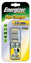 Energizer Mini Charger +2AA