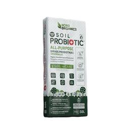 Universal Organic Mix Nord Organics Soil Probiotic 50l