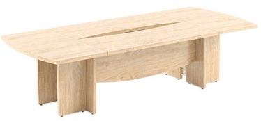 Konferenču galds Skyland B 122 Oak Devon